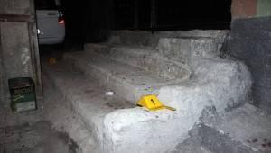 Urfa'da Silahlı Kavga, 1 Polis 4 Yaralı