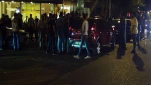Urfa'da Kaza Sonrası Ortalık Karıştı