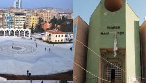 Urfa'nın Kaderini Değiştirecek Çalışmalar Başlıyor