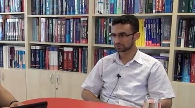 Urfalı Doktor İntihar Etti
