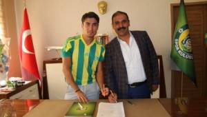 Urfaspor, Cebrail Karayel'i transfer etti