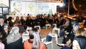 Zemzem Gülender Açanal'a Yoğun ilgi Görüyor