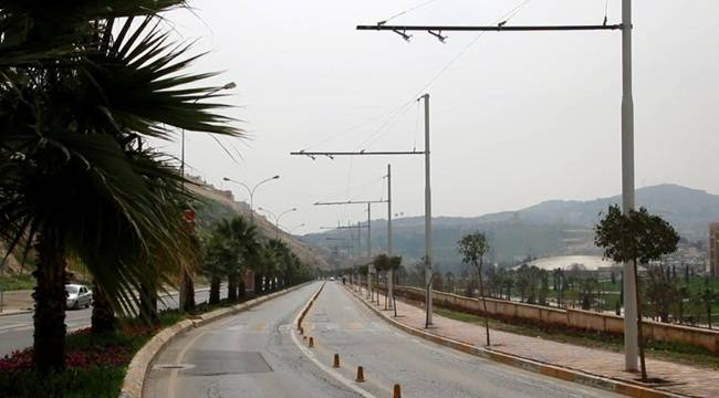 Urfa'ya Trambüsün Geleceği Tarih Belli Oldu-Videolu Haber