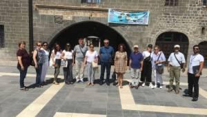 85 mezunlarının turizm buluşması