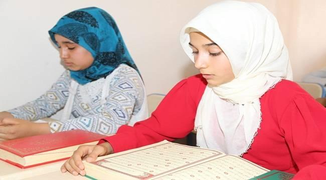 AK Evler Projesi Binlerce Gence Ulaştı