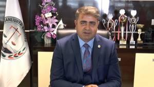 Baro Başkanı Tüysüz'ün 15 Temmuz Mesajı