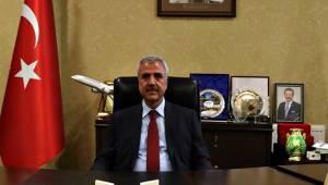 Başkan Peltek Dr Yalçın'a Yapılan Saldırıyı Kınadı