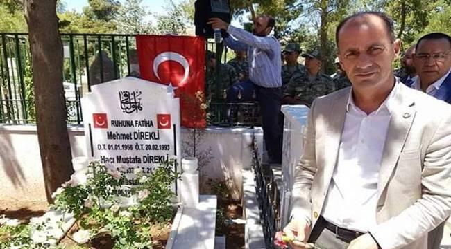 Başkan Yavuz'dan 15 Temmuz Mesajı
