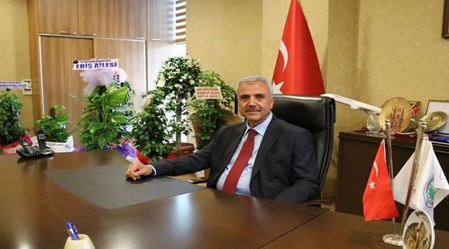 Bilgin Birecik ve Halfeti Antep'e Bağlansın Dilekçesini Geri Çekti