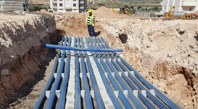 DEDAŞ'tan Karaköprü'ye Önemli Yatırım