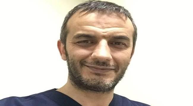 Dr. Fatih Kacıroğlu Sağlık'ta Şiddeti Kınıyoruz