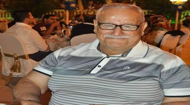 Harran Şeyhı Hacı Mehmet Tevfik Us Vefat Etti