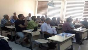 Harran Üniversitesinde Oryantasyon Programı Sona Erdi