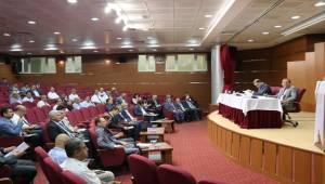 İl Koordinasyon Kurulu 2018 Temmuz Dönemi Toplantısı Yapıldı