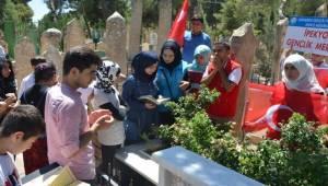 İpekyol Gençlik Merkezinden Şehitler ve Gaziler Derneğine Ziyaret