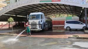 Karaköprü'de 2018 Yılı Kurban Kesim ve Satış Yerleri Belli Oldu