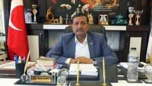 Mehmet Özyavuz'dan Eski Bakana Tepki
