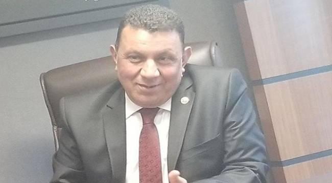 MHP Şanlıurfa Milletvekili Telefon Numarasını Verdi