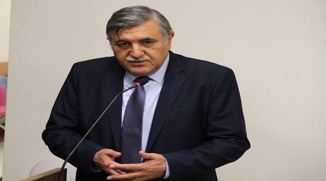 Rektör Taşaltından Flaş Personel Alımı Açıklaması