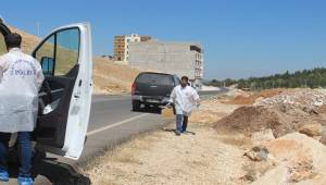 Urfa'da Bulunan Küçük Kızı Kim Öldürdü İşte Şok İddia
