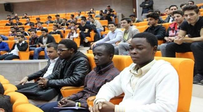 Urfa'da Kaç Yabancı Uyruklu Kişi Var ?