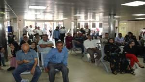 Urfa'da Kavurucu Sıcaklara Mesai Ayarı