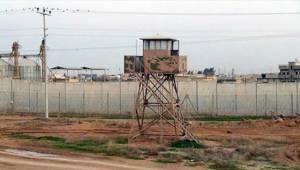 Urfa Sınırında Bir Terörist Yakalandı