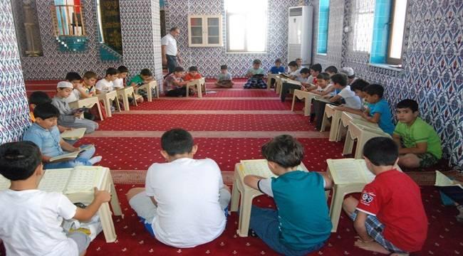 Urfalı Çocukların Kuran-ı Kerim'i Öğrenme Sevinci