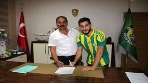 Urfaspor Selim Kayacı'yı transfer etti