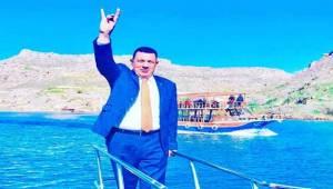 Vekil Özyavuz'dan Birecik ve Halfeti Tepkisi