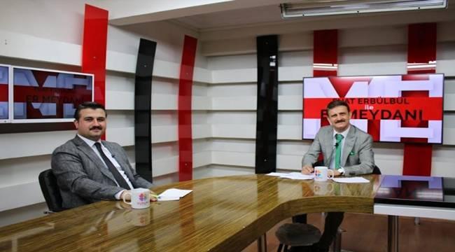 AK Parti Şanlıurfa İl Başkanından Dolar Çağrısı
