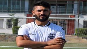 Ali Akburç Transfer Oldu