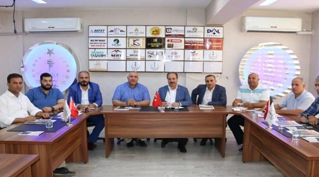 Bankalar Urfa'dan Yatırımcıyı Kaçırtmaya Çalışıyor