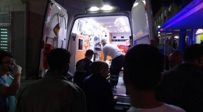 Ceylanpınar'da Kaza 1 Ölü