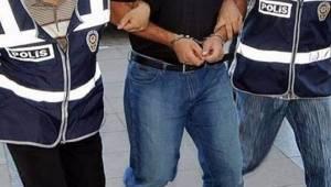 Cinayet Zanlısı 2 Yıl Sonra Yakalandı