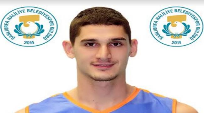 Emre Şenol Haliliye Belediyespor'da