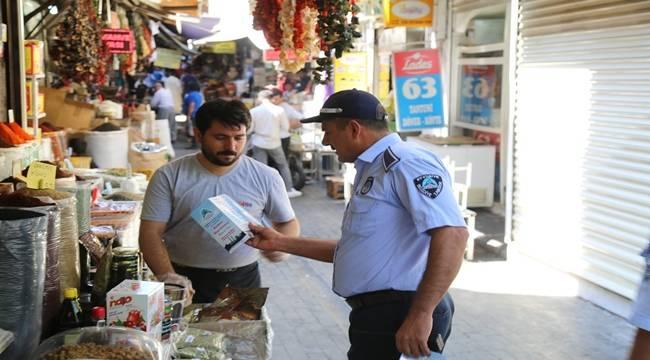 Eyyübiye'de Kurban Satış ve Kesim Yerleri Belirlendi