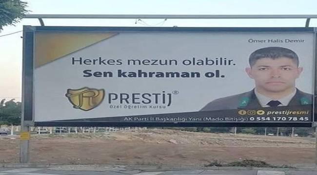 Halisdemir Ailesinden Urfa'daki O Reklam İle İlgili Açıklama