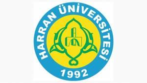 Harran Üniversitesi Ambargoyu Kınadı