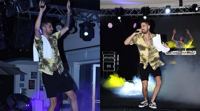 İDO Halay Çekip Kanguru Dansı Yaptı