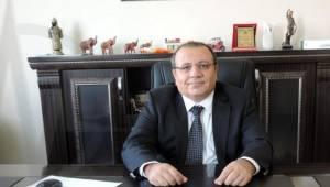 Karakucak'tan Bayram Mesajı