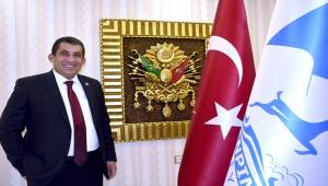 Menderes Atilla AK Partinin 17.Yılını Kutladı