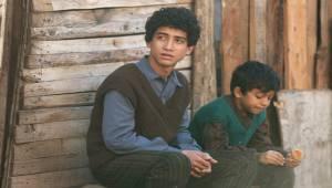 Müslüm Gürses'in Çocukluğu Şahin Kendirci'ye Emanet
