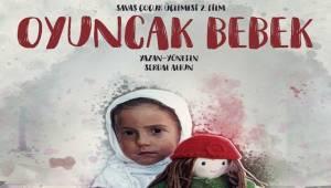 Oyuncak Bebek Filmi En İyi Kısa Film Ödülüne Aday Gösterildi