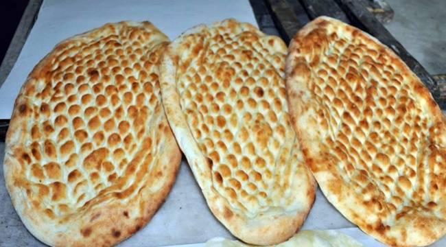 Şanlıurfa'da Ekmeğe Zam Mı Geliyor ?