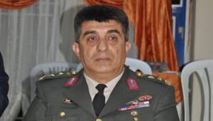 Şanlıurfa İl Jandarma Komutanı Eyüp Sabri Kirişçi Oldu