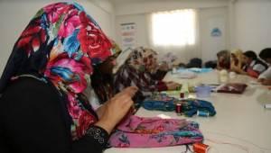 Şanlıurfalı Kadınların Umudu Oldular-Videolu Haber