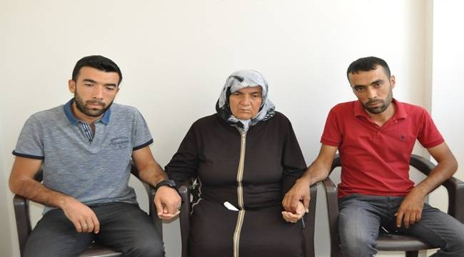 Şehidin Polis Kardeşinden Dua