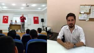 Siverek'te Seçim İptal Edildi