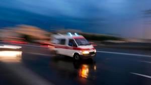 Tırın çarptığı yaşlı kadın hayatını kaybetti